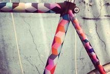 kendi bisikletini kendin tasarla