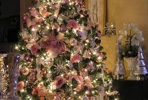 CHRISTMAS / Parties, tree of christimas and gifts