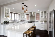 KMD Kitchens new Kitchen Designs - Dannemora Kitchen / new kitchen by KMD Kitchens Auckland