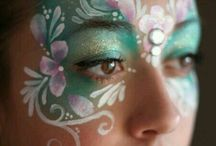 Facial art