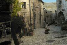 Historisk sus / Reiseinspirasjon for deg som liker steder med en spennende historie.