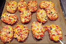 pizzabroetchen