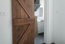 Ambar kapıları