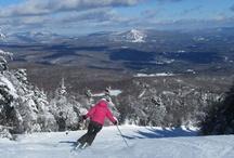 Vermont's best ski resorts