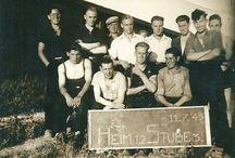 Dwangarbeid tijdens de tweede wereldoorlog / Swinumünde