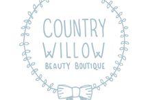 Indulgent Beauty Salons