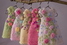 Blythe dolls, clothes and equipment -Inspiration.