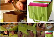 Home - Recycle Ideas