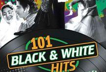 Black & white hits