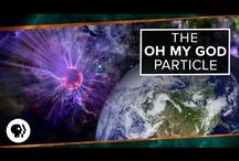 The Oh My God Particle/ Space Time
