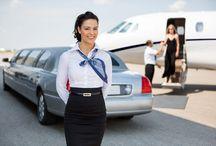 Celebrity Limousine Service