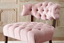 Blush Pink & Pastels