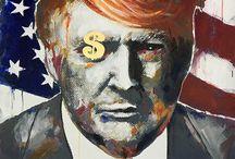 It's Showtime - President Donald Trump