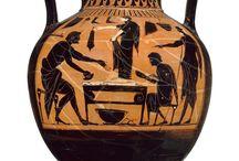 gresk antikk