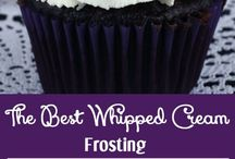 Frosting!!!!