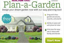 Gardening & Landscaping / Gardening, Landscaping, & Exterior Design  / by Serena Scales