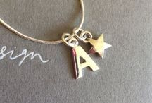 charm jewellery by Lime Tree Design
