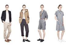 Clothes / by Edwyn UK