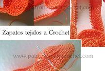 sapato laranja