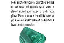 Protection Stones