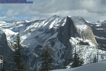 Yosemite Webcams and Videos / Check out videos from the park, or see Yosemite in real time from wherever you are on Yosemite Conservancy's four webcams, made possible by our donors!