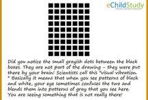 #Illusion / Optical Illusions