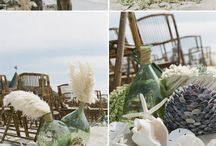 Wedding theme: beach