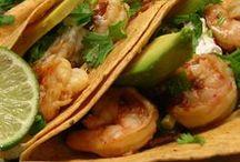 Mexican Yummyness / by Laura Wade Bonin