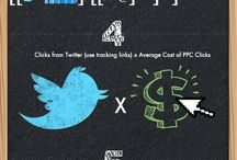 Social Media / All my latest social media finds for you!  With tons of awesome infographics, facts, and figures.