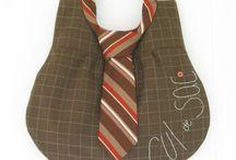 Carteras corbata
