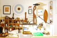 Workshop Spaces / by Deme c