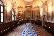 Venice, Palazzo Ducale, Bilateral Conference Italy France