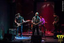 Eliart theatre | 15.02.2015 / Revision live @ Eliart theatre, Athens