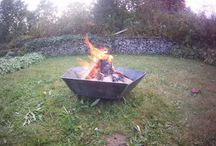 Fire and stoves