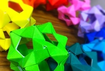 Origami / {origami designs} / by Matters of Grey