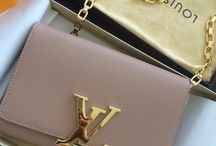 LV Bags and purses