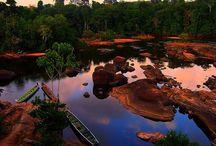 Suriname ja man