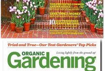 How does your garden grow? / Books, Magazines, and more to help your garden grow!