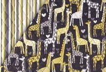 fabric that I love