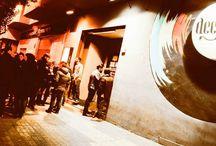 Deejing Club / Fotos de Deejing Club, nuesto pub. Preparty oficial de Murrayclub. Djs, copas, terraza...para empezar bien la noche en Valencia