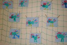 Tvoření s dětmi - EXOTICKÁ ZVÍŘATA - ZOO