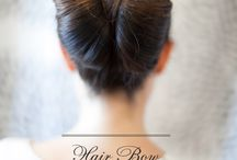 Bridal Hairstyles / Help brides to be the perfect one at the big day!