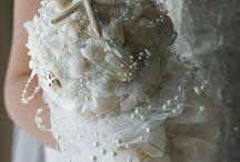 Beach wedding / by Alla Baksanskaya