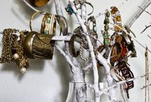 jewellery presentation