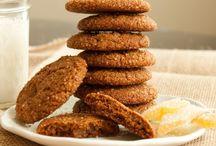 biscuits et desserts