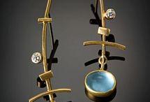 Dazzling Earrings