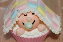 Cool Baby Shower Ideas / by Car