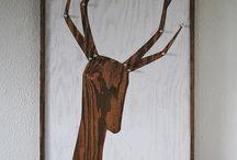 Deer / by LeeAnne Ghilain