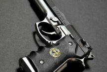 Pistoler!