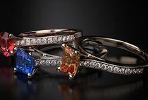 Rendering Jewelry